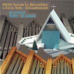 ARSO-CD-009_Aleksandrowice-Seligman-okladka