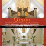 ARSO-CD-032-33_Organy_Kosciola_NMP_Krolowej_Polski_w_Pogorzu-okladka