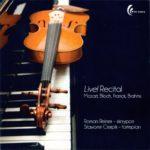 ARSO-CD-051_Live_Recital_Mozart_Bloch_Franck_Brahms-okladka