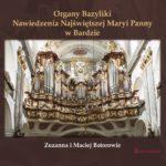 ARSO-CD-058_Organy_Bazyliki_Nawiedzenia_NMP_w_Bardzie-okladka