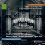 ARSO-CD-063_24Chorale_Preludes_Opus123