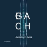 ARSO-CD-105_Gach_plays_Bach-okladka