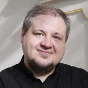 Michał Grabias